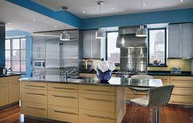 size of kitchen island keep your kitchen island a manageable size haskell s