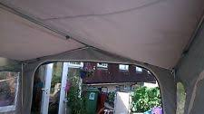 Small Caravan Awnings Caravan Porch Awning In Motorhome Parts U0026 Accessories Ebay