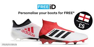 Flag Football Set For Adults Free Id Free Boot Personalisation Plus Add A Flag For 5