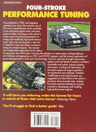 four stroke performance tuning fourth edition a graham bell