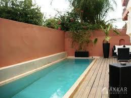 chambre avec piscine priv vente appartement marrakech appartement avec piscine privée à