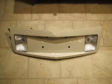 2003 cadillac cts backup light cover cts rear bezel exterior ebay