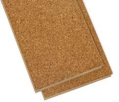 cork floating flooring forna golden 11mm