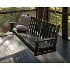 porch swings patio chairs the home depot