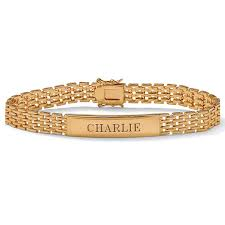 gold name bracelets gold bracelets for women with name