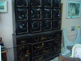 Beveled Glass China Cabinet This Is An Awesome Beveled Glass China Cabinet Complete With 8