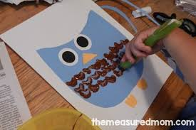 letter o activities for preschool the measured mom