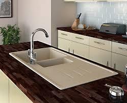 Rangemaster Kitchen Taps  Stainless Steel Sinks - Rangemaster kitchen sinks