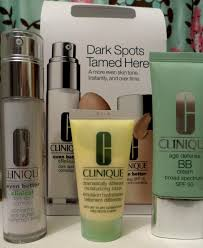 Clinique Skin Care Reviews Fieldtrip To Ulta And Clinique Swag Review Beauty By Cristie