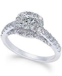 womens engagement rings womens engagement and wedding rings macy s