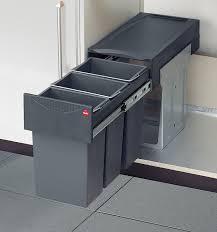 mülltrennsystem küche hailo tz swing 30 3 30 terzett 3666 13 abfallsammler an 30 cm