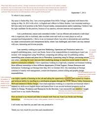 Creative Cover Letter Ideas Creative Director Cover Letter Examples Job And Resume Template