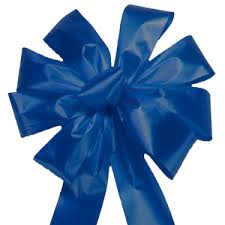 blue bows blue bows blue outdoor bows blue christmas bows
