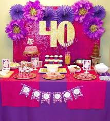 cheap centerpiece ideas cheap birthday decoration at home birthday party planner for you