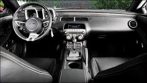 2010 camaro rs interior 2010 chevrolet camaro rs impressions