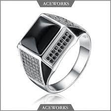 men ring rn6614 aceworks 925 sterling silver turkish ottoman men ring
