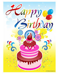 how to design a birthday card birthday greetings card design 40