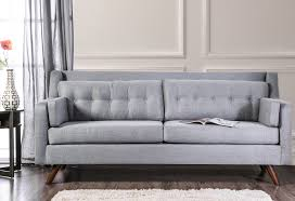 Sofa King Doncaster by Hallie Gray Sofa From Furniture Of America Coleman Furniture