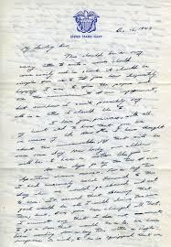 read george h w bush u0027s 1943 love letter to u0027my darling bar