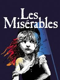Pamina     s Opera House    Les Mis  rables  Stage vs  Screen  What     s     les miserables musical poster