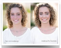 professional makeup schools professional makeup orange county high school senior
