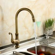 Gold Faucet Bathroom by Online Get Cheap Brushed Gold Bathroom Faucets Aliexpress Com