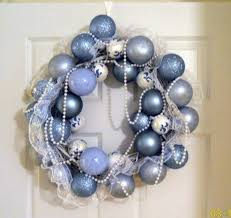 147 best shabby chic christmas wreaths images on pinterest