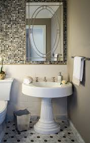 bathroom pedestal sink ideas stunning pedestal sink bathroom design ideas images liltigertoo