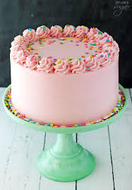 How To Decorate Birthday Cake Simple Cake Designs For Birthdays Best 25 Simple Birthday Cakes