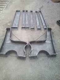 Bench Molds - rcc garden bench mould rcc garden bench mould exporter