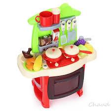 jouet imitation cuisine ensemble de cuisine jouet d imitation en plastique pour enfant