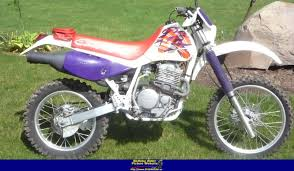 honda xr 600 1995 images reverse search