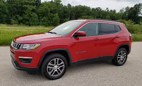 jeep compass limited red 2017 new jeep compass latitude 4 4 savage on wheels