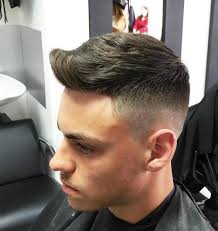 fade haircuts both sides hairstyles 20 best quiff haircuts to try right now