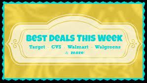 will target match black friday sales target store coupon deals u0026 match ups