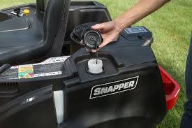 snapper 46