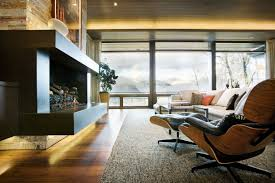 fireplace spaces charles cunniffe architects