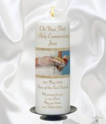 communion candles welcome to our personalised communion candles for weddings