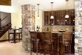 Basement Wet Bar by Top Basement Wet Bar Design Beautiful Home Design Amazing Simple