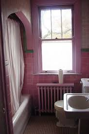 eljer pink bathroom 1950s vintage advertising pink bathrooms