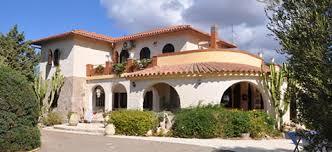 chambres d hotes sardaigne du sud italie villa desideria