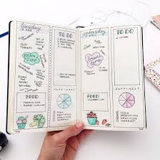 bullet journal daily log free printable template plus tips and ideas