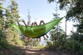 new klymit traverse double hammock recoil offgrid