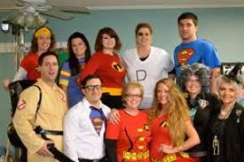 Halloween Costumes Superheros Superheros Nerds Mmpt Halloween Costumes Rocked Blog