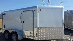 legend manufacturing cargo enclosed trailers for sale trailer