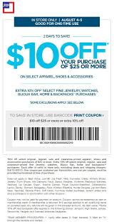jcpenney online coupons 10 off 25 rock and roll marathon app