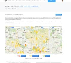 Is Time Zone Map by Geofence Dji Forum