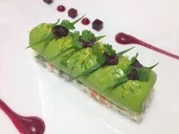 recette de cuisine de chef étoilé recette de chef à chef saumon de cherbourg à la parisienne