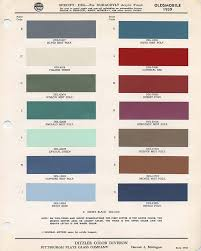1959 oldsmobile 98 factory literature