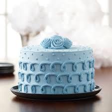 cornflower blue gel food coloring icing color wilton